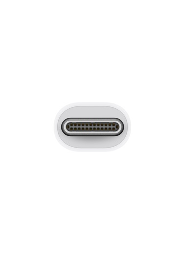Thunderbolt 3 (USB-C) to Thunderbolt 2 Adapter-Apple
